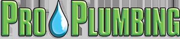 Pro Plumbing Services Logo